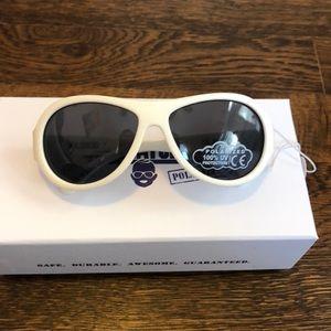 BNWT Babiators polarized sunglasses